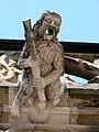 Gargouille Cathédrale de Moulins 060709 07.jpg