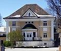 Garmisch-Partenkirchen, Burgstraße 21, Volkshochschule, 1.jpeg