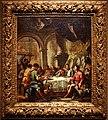 Gaspare diziani, banchetto in un interno, 1642 ca.JPG