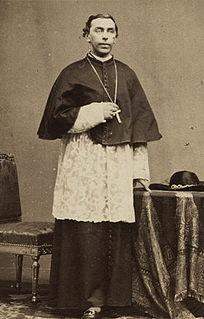 Louis Gaston Adrien de Ségur Roman Catholic bishop