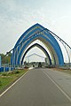 Gate of Digha - South-western View - Contai-Digha Road - NH 116B - East Midnapore 2015-05-02 8925.JPG