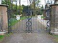 Gates to the Mount Stuart Estate - geograph.org.uk - 1297478.jpg