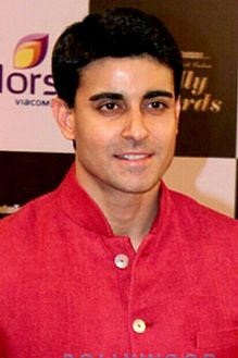 Gautam Rode at Indian Telly Awards 2014.jpg