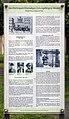 Gedenktafel Lehrter Str 5B (Moabi) Geschichtspark Ehemaliges Zellengefängnis Moabit3.jpg