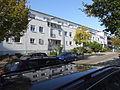 Gemeinnütziges Siedlungswerk Speyer GmbH, Hausprojekt in Speyer-West.jpg