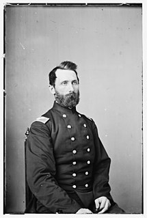 Napoleon B. McLaughlen American general