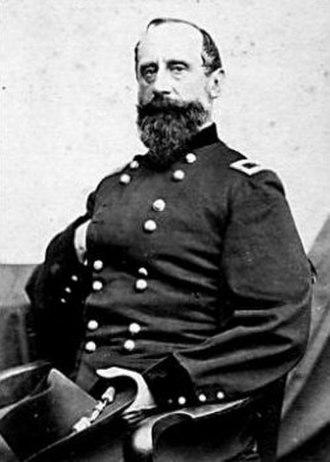 Charles Devens - General Charles Devens