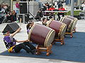 Gen Taiko at SF Asian Art Museum 2008-05-04 3.JPG