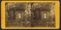 General Clinch's tomb, Bonaventure, from Robert N. Dennis collection of stereoscopic views 2.png
