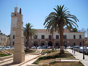 Benghází: General Peoples Congress Benghazi