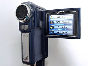 Genius G-Shot DV610 digital camera