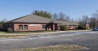 Genoa Township, Delaware County, Ohio Township in Ohio, United States
