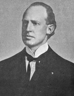 George A. Bartlett - Image: George A. Bartlett