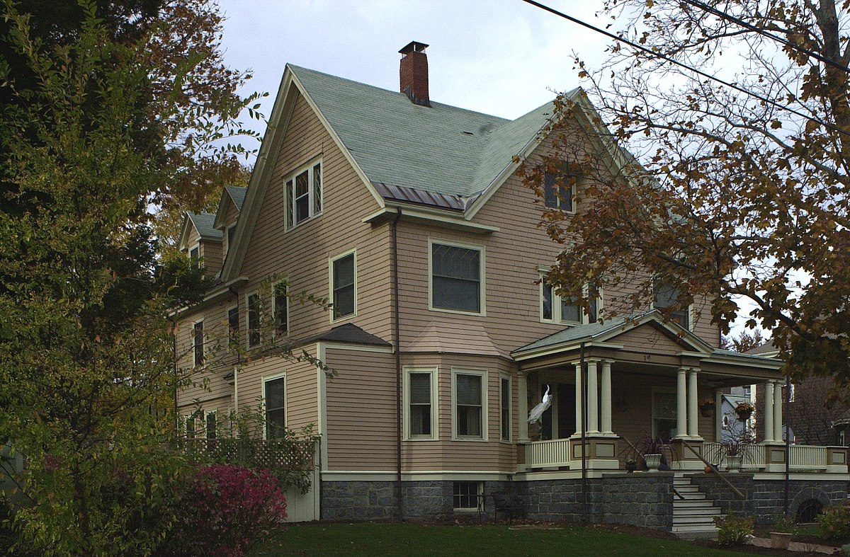 George A Sidelinger House Wikipedia