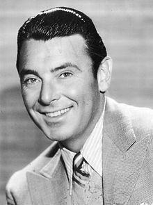 height George Brent