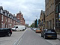 George Leigh Street, Ancoats - geograph.org.uk - 784680.jpg
