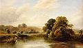 George Turner - The Trent Near Ingleby.jpg
