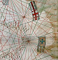 Georgia portolane by pietro vesconte 1321.jpg