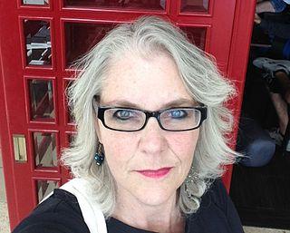 Susan Gerbic American skepticism activist