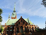 German Church, Helsinki - DSC04372.JPG