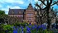 Germany - Oberhausen - Amtsgericht am Friedensplatz - panoramio.jpg
