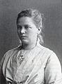 Gesina Boerma (1874-1953) omstreeks 1921.jpg