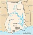 Ghana kaart.png