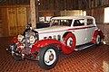 Gilmore Car Museum 1933 Stutz Monte Carlo (33839675784).jpg