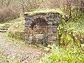 Gilsland Spa Well - geograph.org.uk - 296952.jpg