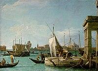 Giovanni Antonio Canal - Dogana.jpg