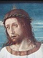 Giovanni Bellini Le Christ Benissant 1465 1470 detail.jpg