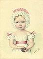 Girl (Maria Nikolaevna of Russia?) by Fefor Alexeev (priv.coll).jpg