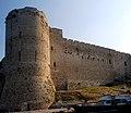 Girne Hafen Festungsturm.jpg
