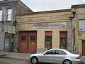 Girod St NOLA Ideal Auto Repairs No Parking.JPG