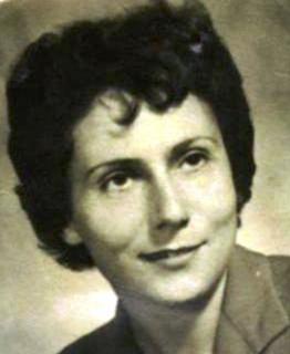 Gisèle Guillemot French writer