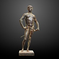 Gladiator with sword-Louis Ernest Meissonnier-MG 1216-IMG 1223-gradient.jpg