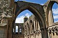 Glastonbury Abbey ruins 4.jpg