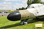 Gloster Meteor WS788 at Yorkshire Air Museum (8353).jpg