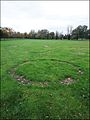 Gloucester ... not fairy rings, something to do with the funfair. - Flickr - BazzaDaRambler.jpg