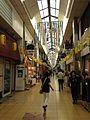 Gofukumachi Shopping Street of Karatsu, Saga.jpg