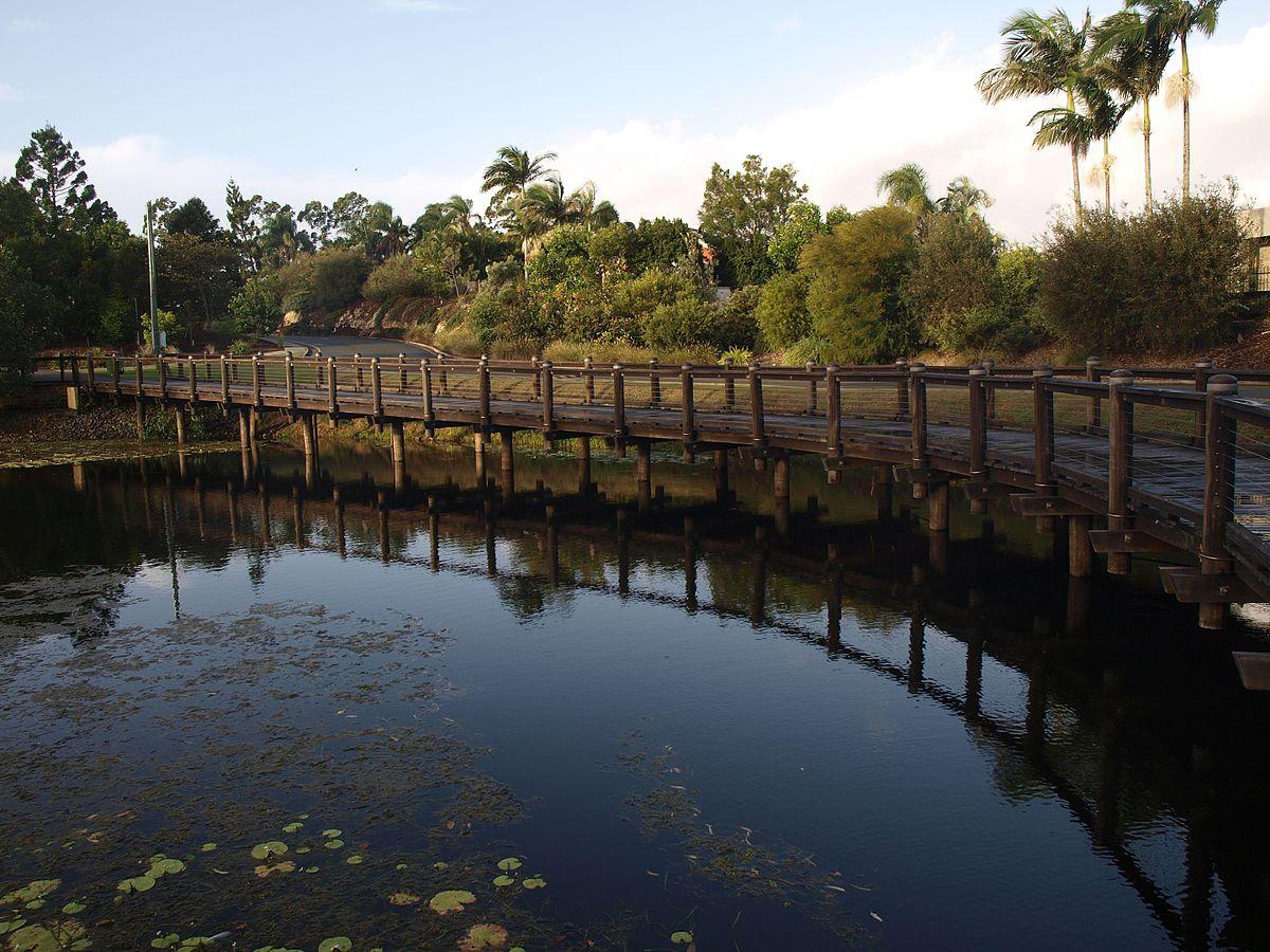 Gold Coast Regional Botanic Gardens Wikipedia