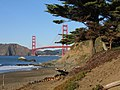 Golden Gate Bridge from Baker Beach - panoramio.jpg