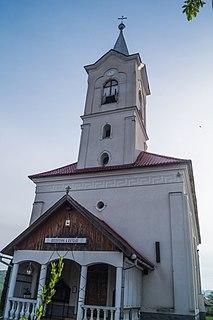 Solovăstru Commune in Mureș, Romania