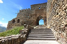 Gori Fortress - entry.jpg