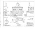 Governors Island, Fort Columbus, New York Harbor, New York, New York County, NY HABS NY,31-GOVI,1- (sheet 10 of 10).png