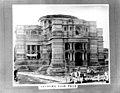 Govind Dev Temple, Vrindavan 1949.jpg