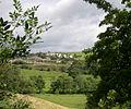 Goyt Valley Landscape, near New Mills, Derbyshire - geograph.org.uk - 572385.jpg