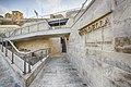 Gozo Citadel Entrance to Visitor Centre.jpg