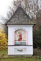 Grafenstein Gumisch Hildegard-Bildstock Sankt Christopher 08112011 482.jpg