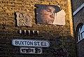 Graffiti in Shoreditch, London - Sunset Pieces (9422340593).jpg